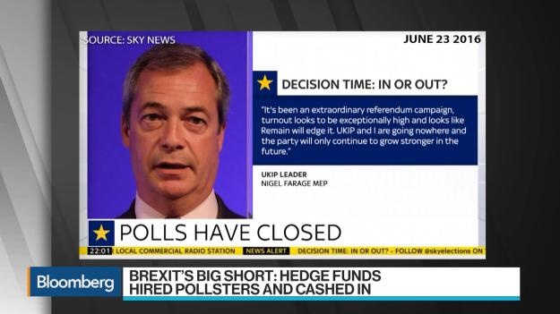 Farage on Sky News