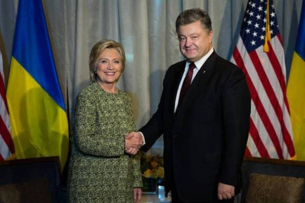 clinton-ukraine